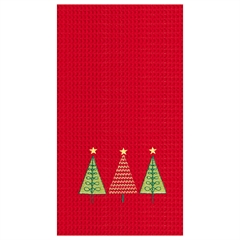 Embroidered Kitchen Towel Wholesale